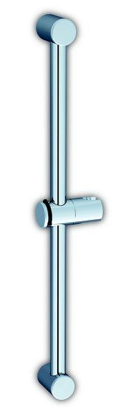 Állítható zuhanytartó rúd 600 mm 972.00