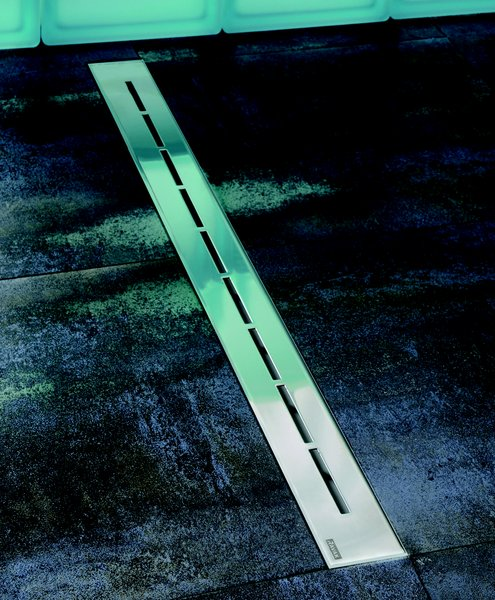 RAVAK Runway 950 - rozsdamentes