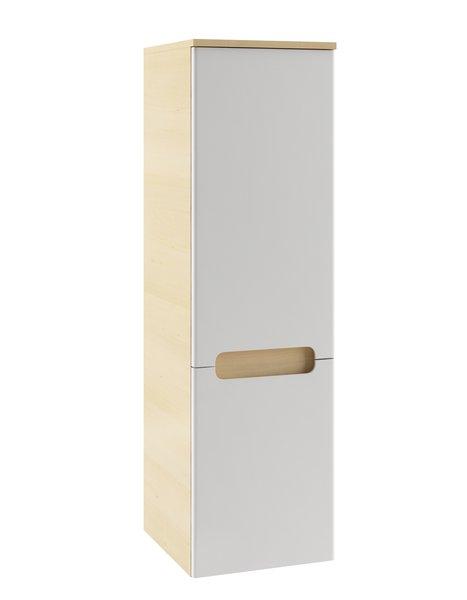 SB-350 Classic oldalsó oszlop L/R Espresso/Fehér