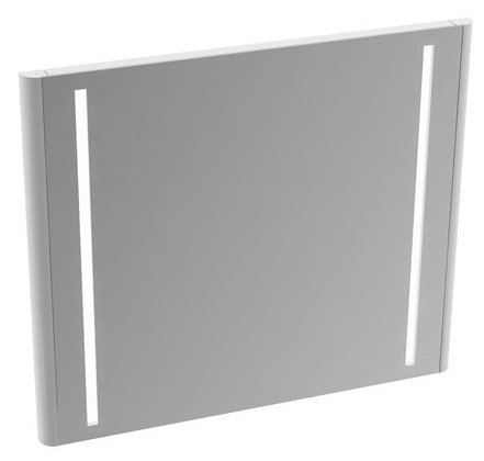 Tükör Evolution Fehér LED-es világítással
