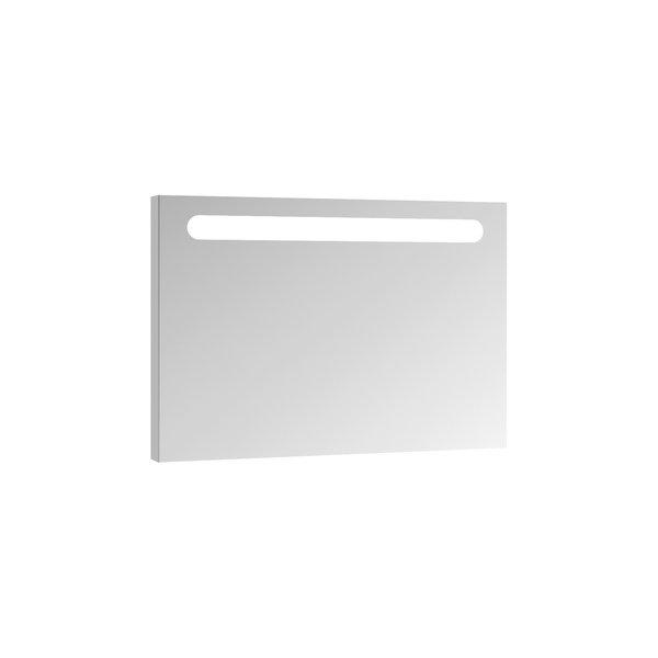 Ravak Chrome 800 tükör a mosdó fölé (fehér)