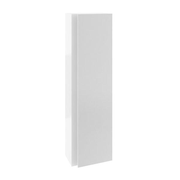 Fürdőszobai faliszekrény SB 10° 450 fehér