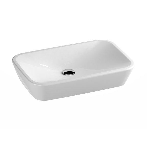 Ravak Ceramic R 600 kerámia mosdó 60x40cm - ÚJDONSÁG 2018