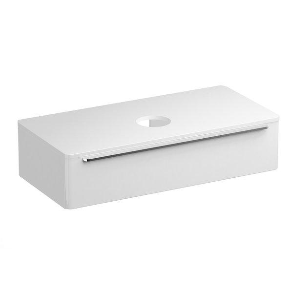 Ravak SUD szekrény a pultra helyezett mosdókagyló alá - 260.01 1100 FEHÉR