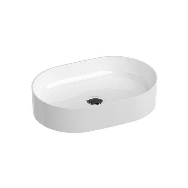 Ravak Ceramic Slim O kerámia mosdó