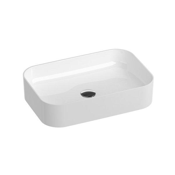 Ravak Ceramic Slim R kerámia mosdó