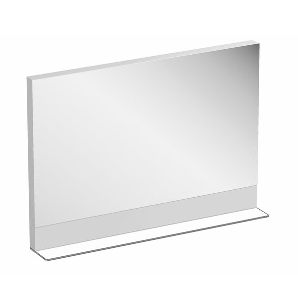 Ravak Formy 1200 tükör, fehér