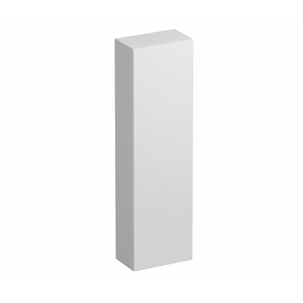 Ravak SB Formy 460 fehér magas faliszekrény