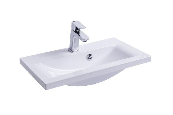 Swing 600 mosdó (fehér) nyílással